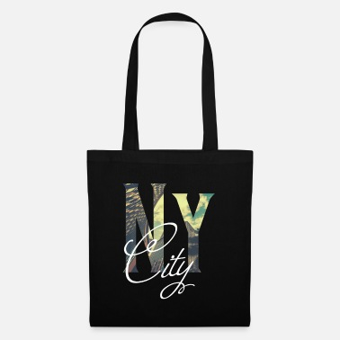 New York City New York New York City - Tote Bag