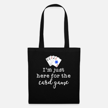 Nurse Funny Nurse Shirts For Women Im Just Here For The - Tote Bag