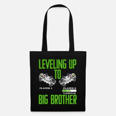 Mise à niveau vers Big Brother Pregnancy Brother - Sac en tissu