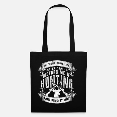 Wild Dog To hunt - Tote Bag