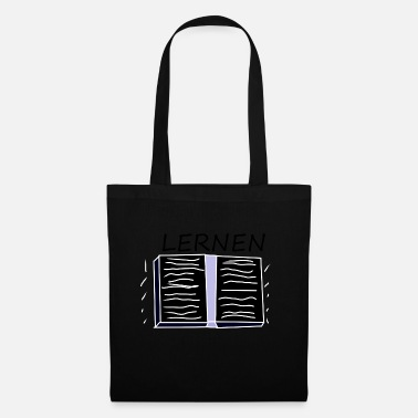 Learning learn - Tote Bag