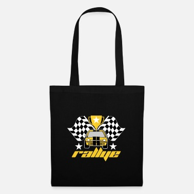 Rally rally - Tote Bag