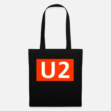 Subway line 2 Berlin - Tote Bag