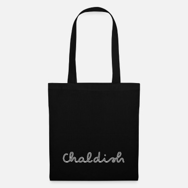 Chaldish - Michael Love Island - Tote Bag