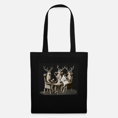 Stag Party Stag Party - Tote Bag