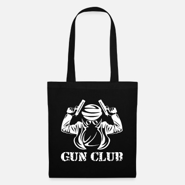 Shooting Club shooting club - Tote Bag