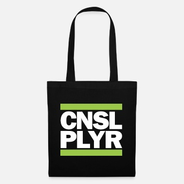 Console CONSOLE PLAYER / console players - Tote Bag
