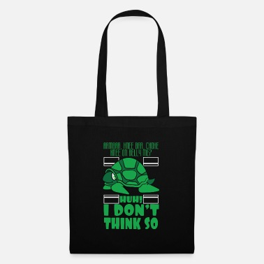 Clash Arm Bar, Knee Bar, Choke Knee On Belly Me? Huh! I - Tote Bag