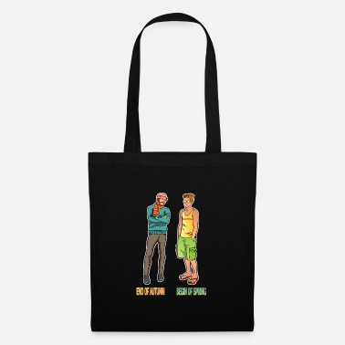 Spring Season Artwork - Tote Bag