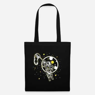 Cosmonaut Are You A Fan Of Astronomy? An Astronaut Dreamer? - Tote Bag