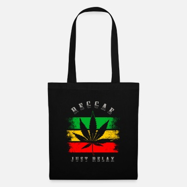 Just Reggae REGGAE JUST RELAX - Tote Bag