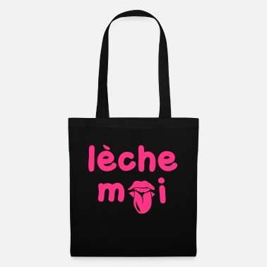 Lech leche or you want me - Tote Bag