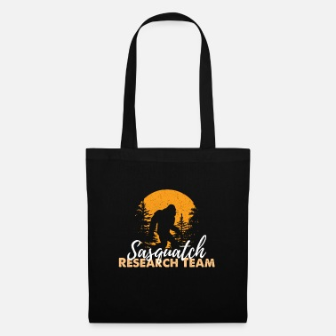 Sasquatch Sasquatch Bigfoot - Tote Bag