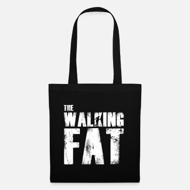 Fat Fat fat gift for fat - Tote Bag