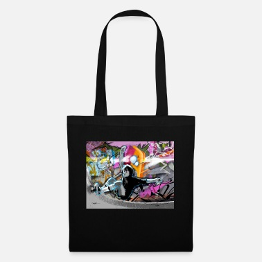 We are locals - Tote Bag