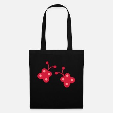 Two butterflies - Tote Bag