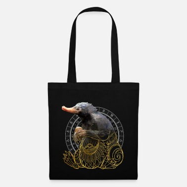 Wizarding World Fantastic Beasts Niffler - Stoffveske