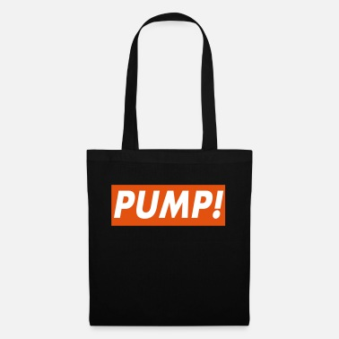 Pumps pump - Tote Bag