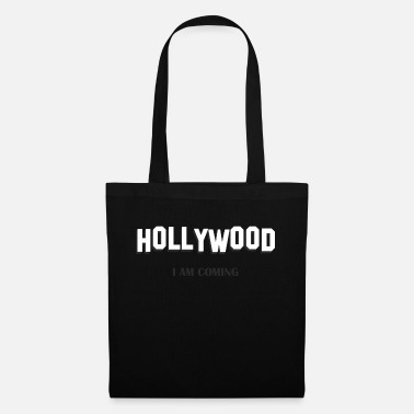 Hollywood HOLLYWOOD - Sac en tissu