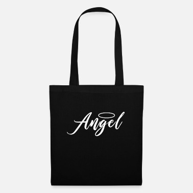 Angel Angel Angel Angel design - Tote Bag