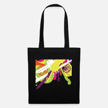 Orchestra orchestra - Tote Bag