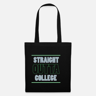 Fraternity Student College University fraternity - Tote Bag