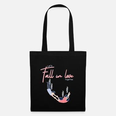 Lovely love - Tote Bag