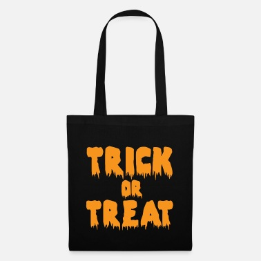 Trick Or Treat Trick or Treat - Stoffbeutel