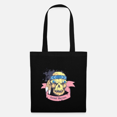 Ancient Ancient Warriors - Ancient Warriors - Tote Bag