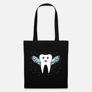 Tooth Tooth fairy tooth - Tote Bag