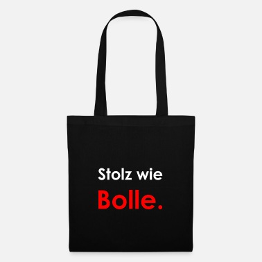 Boll Proud like Bolle - Tote Bag