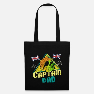 London England UK Father's Day - Tote Bag
