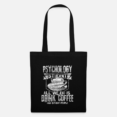 Psychology Psychology gift - Tote Bag
