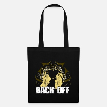Stick Ice hockey sport team - Tote Bag