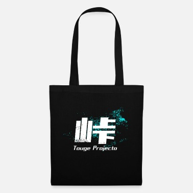 Touge Touge Projecto - Tote Bag