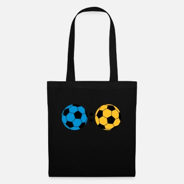 Soccer ball : ball - Tote Bag