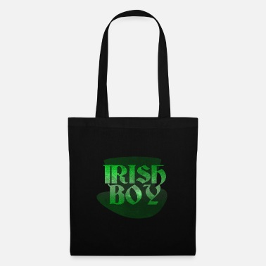 Cider Ireland Irish Boy St Patricks Day gift idea - Tote Bag