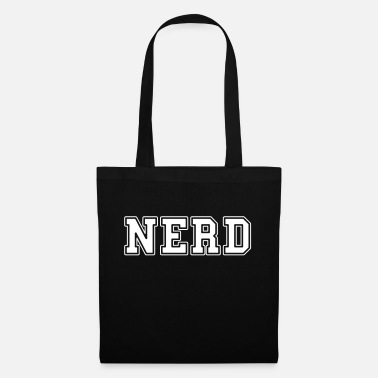 Colour NERD - Tote Bag