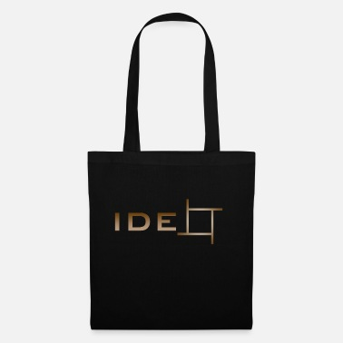 Idea Idea - idea - Tote Bag
