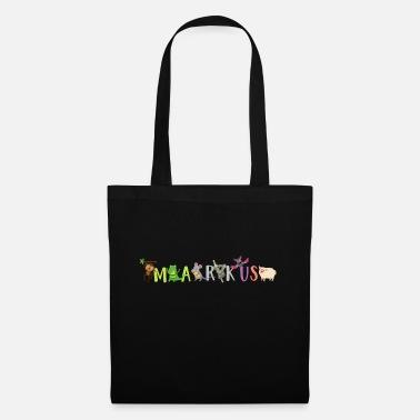 Pedir en línea Markus Bolsas y mochilas   Spreadshirt