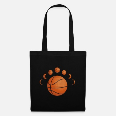 Basketball Ball - Tote Bag