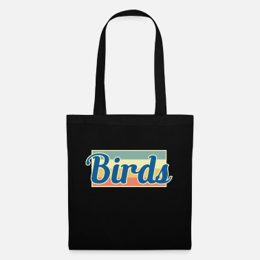 Bird bird birds - Tote Bag