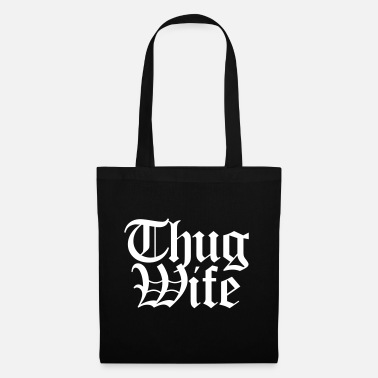 Meme Thug Wife - Tote Bag