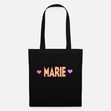 Marie Love Marie - Tote Bag