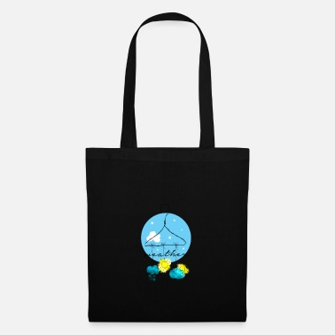 Weather Weather, Weather, Wetter - Tote Bag