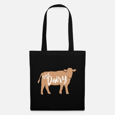 Anonymous DITCH DAIRY - Tote Bag