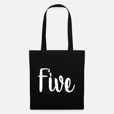 Cinco En Bolsas Pedir Y Línea MochilasSpreadshirt 67ygbf