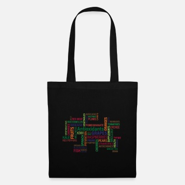 Food Food food - Tote Bag