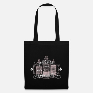 Harry Potter Harry Potter Potions Magiques - Sac en tissu
