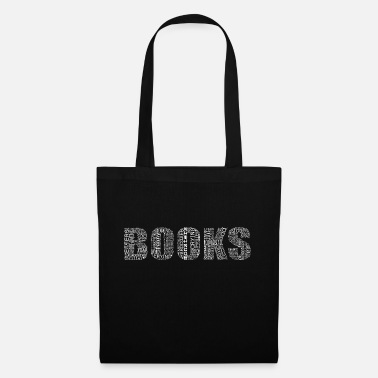 Book Books books book lovers - Tote Bag